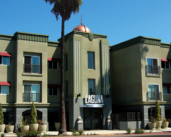 Laguna Senior Apartments